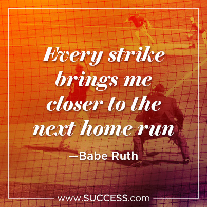 Ruth Quote